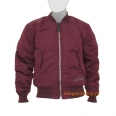Куртка Alpha Industries Valor Flight Jacket Maroon