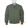 Куртка Alpha Industries MA-1 Down Flight Jacket Sage