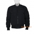 Куртка Alpha Industries MA-1 Down Flight Jacket Black