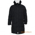 Куртка Alpha Industries N-3B Reverb Parka Black