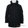 Куртка Alpha Industries N-3B Down Parka Black