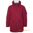 Куртка Alpha Industries N-3B Down Parka Commander Red
